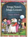 Strega Nona's Magic Lessons - Tomie dePaola