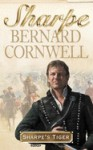 Sharpe's Tiger. Richard Sharpe and the Siege of Seringapatam, 1799 - Bernard Cornwell