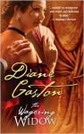 The Wagering Widow - Diane Gaston