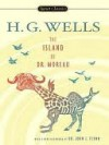 The Island of Dr. Moreau - H.G. Wells
