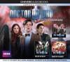 Doctor Who: Thrilling Adventures: Volume 3 - James Goss, Mark Morris, Oli Smith