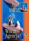 Wiwat agencja - Peter Mayle