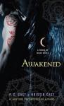 Awakened - P.C. Cast, Kristin Cast