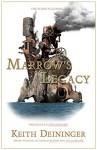 Marrow's Legacy (The Godgame Book 0) - Keith Deininger