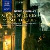 Great Speeches and Soliloquies - William Shakespeare, Simon Russell Beale, Estelle Kohler