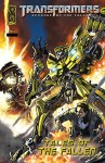 Transformers: Tales of the Fallen #1 - Chris Mowry, Carlos Magno