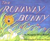 The Runaway Bunny by Brown, Margaret Wise (2006) Paperback - Margaret Wise Brown