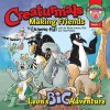 Creaturmals Making Friends: Leon's Big Adventure - LeAnne Hill, Philip Gordon, Rob Peters