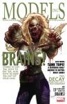 Models Inc #3 - Zombie Variant - Scott Clark