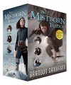 Mistborn Trilogy TPB Boxed Set: Mistborn, The Hero of Ages, and The Well of Ascension - Brandon Sanderson
