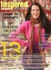 Inspired Crochet Digital Magazine Nov 2012 - Kristi Simpson