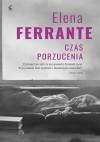 Czas porzucenia - Elena Ferrante, Lucyna Rodziewicz-Doktór