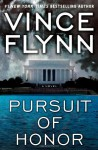 Pursuit of Honor (Audio) - Vince Flynn, George Guidall