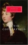 David Copperfield (Everyman's Library Classics, #31) - Charles Dickens, G.K. Chesterton, Phiz