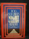Rod Serling's Night Gallery Reader - Carol Serling, Charles G. Waugh, Martin H. Greenberg