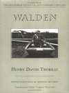 Walden: Or, Life in the Woods - Henry David Thoreau, Michael McCurdy