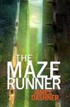The Maze Runner (Maze Runner Series #1) - James Dashner