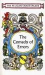 The Comedy of Errors - Paul A. Jorgensen, William Shakespeare