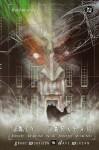 Batman: Azyl Arkham - Dave McKean, Grant Morrison