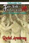 Fair Folk in Knob's End - Liz Strange