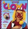 A Clown - Ivan Bulloch, Diane James