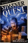 Shatnerquest - Jeff Burk