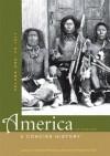 America: A Concise History, Volume I: To 1877 - James A. Henretta, Rebecca Edwards, Robert O. Self