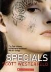 Specials (Uglies #3) - Scott Westerfeld