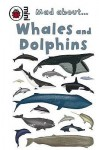Mad About Whales And Dolphins - Anita Ganeri, Sue Hendra