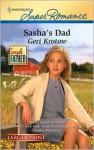 Sasha's Dad - Geri Krotow