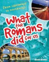 What the Romans did for us - Alison Hawes
