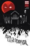 Night of the Living Deadpool #3 (of 4) - Cullen Bunn, Ramon Rosanas, Jay Shaw