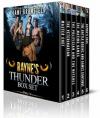 Rayne's Thunder (Boxset) - Jami Brumfield
