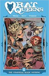 Rat Queens Volume 5: The Colossal Magic Nothing - Owen Gieni, Kurtis Wiebe