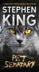 Pet Sematary: A Novel - Stephen King