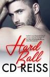 Hardball: (A Kinky Sexy Dirty Standalone) - CD Reiss