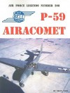 Bell P-59 Airacomet - Steve Pace, Steve Ginter