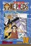 One Piece, Vol 10:. OK, Let's Stand Up! - Eiichiro Oda