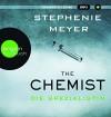 The Chemist - Die Spezialistin - Stephenie Meyer, Luise Helm, Marieke Heimburger, Andrea Fischer