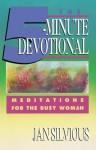 The Five-Minute Devotional - Jan Silvious