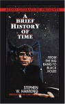 A Brief History of Time: From the Big Bang to the Black Hole - Stephen Hawking, Michael Jackson