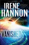 Vanished - Irene Hannon