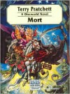 Mort - Terry Pratchett, Nigel Planer