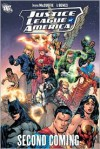 Justice League of America, Vol. 5: Second Coming - Dwayne McDuffie, Ed Benes