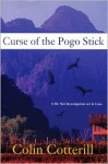 Curse Of The Pogo Stick - Colin Cotterill