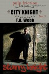 Starry Knight - T.A. Webb