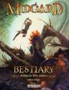 Midgard Bestiary for Pathfinder RPG - Adam Daigle