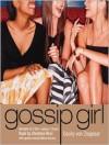 Gossip Girl (Audio) - Cecily von Ziegesar, Christina Ricci