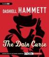 The Dain Curse - Dashiell Hammett, Richard Ferrone