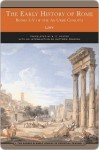 Early History of Rome - Livy, B. Foster, Matthew Peacock